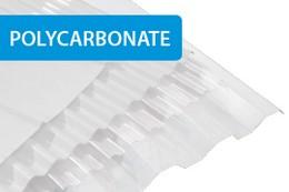 Tấm tôn sóng polycarbonate