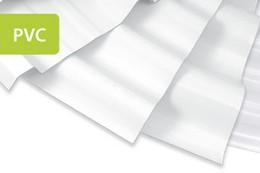 Tấm tôn sóng nhựa PVC